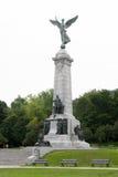Monument in Montreal Lizenzfreie Stockbilder