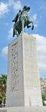 Monument in Naples - It Stock Photo