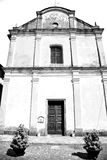 Monument old architecture in italy europe milan religion       a Stock Photo