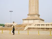 Monument of the People's Heroes Stock Images