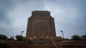 Monument Pretoria de Voortrekker Images libres de droits