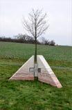 Monument, République Tchèque, l'Europe Photos stock
