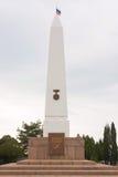 Monument. Sevastopol Royalty Free Stock Image