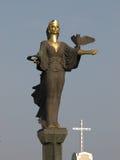 Monument of St. Sofia Stock Photo