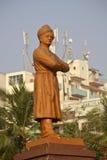 Monument of Swami Vivekananda Royalty Free Stock Photos