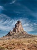 Monument-Tal-Navajo-Nationaldenkmal in Utah Arizona, Stockfotos