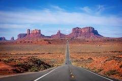Monument-Tal-Navajo-Stammes- Park stockbilder