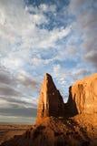 Monument-Tal, USA Lizenzfreie Stockbilder