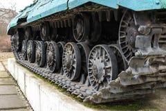 Monument-tank -3M Royalty-vrije Stock Afbeeldingen