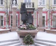 Monument till barn av kriget royaltyfria bilder