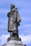 Adam Mickiewicz Stock Image