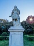 Monument to Cosimo III de' Medici Royalty Free Stock Image