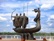 Kiev. Ukraine. stock images