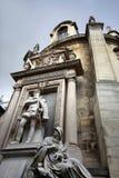 Monument to Gaspard de Coligny Stock Photos