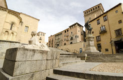Segovia. Juan Bravo Stock Photography