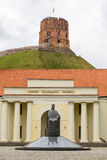 Monument To King Mindaugas