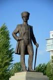 Monument to Mustafa Kemal Atatürk Stock Images