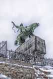 Monument to Salavat Yulaev in Ufa, Stock Photography