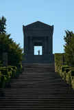 Monument To The Unknown Soldier Royalty Free Stock Photography