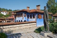 Monument of Todor Kableshkov royalty free stock photography