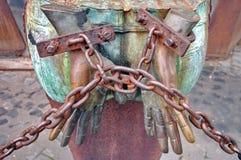 Monument Tutti Potenziali Bersagli Royalty Free Stock Photography