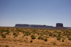 Monument Valley Stock Photos