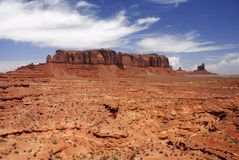 Monument Valley 16 Stock Photography