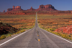 Free Monument Valley Stock Image - 16356671