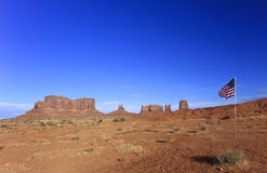 Monument Valley Royalty Free Stock Image