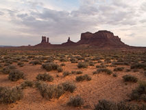 Free Monument Valley Stock Photos - 17761683