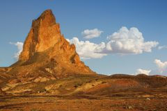 Monument Valley Stock Photography