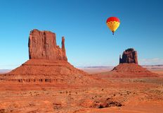 Free Monument Valley Stock Photography - 32428912