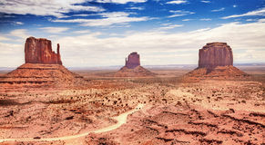 Free Monument Valley Stock Photo - 36862670