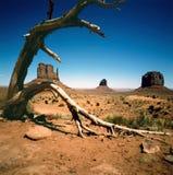 Monument Valley, Arizona Stock Image