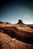 Monument Valley Arizona Royalty Free Stock Photo