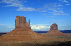 Monument Valley, Arizona Stock Photos