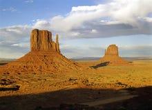 Monument Valley, Arizona Stock Photos