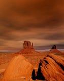 Monument Valley Arizona Navajo Nation Stock Images
