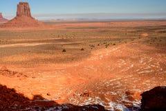 Monument Valley Arizona Navajo Nation Stock Photos