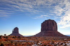 Monument Valley Arizona Navajo Nation Stock Photos
