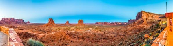 Monument Valley, Arizona, USA Royalty Free Stock Image
