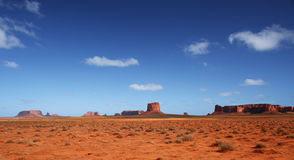 Free Monument Valley In America S Southwest Royalty Free Stock Photos - 5076698