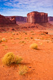 Monument Valley Landscape stock photography