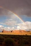 Rainbow Bright Stock Images