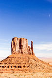 Monument Valley National Pak Royalty Free Stock Photography