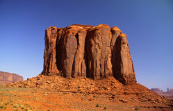 Monument valley national park Stock Image