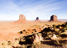 Monument Valley National Park Stock Photography