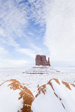 Monument Valley National Park Royalty Free Stock Photos