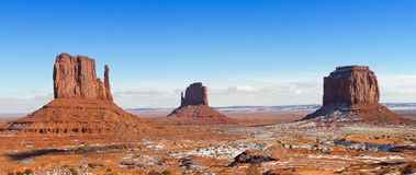 Monument Valley. National park usa Stock Photo