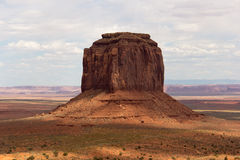 Monument Valley. National Park in Utah Stock Images